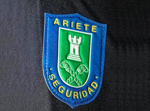 Escudo Ariete