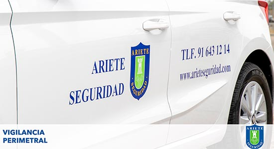 Vigilancia Perimetral Ariete S.A