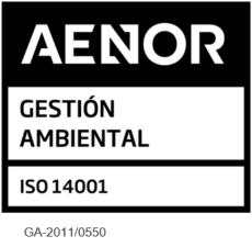 AENOR ISO 14001